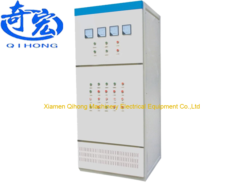 GGD low-voltage fixed type switchgear