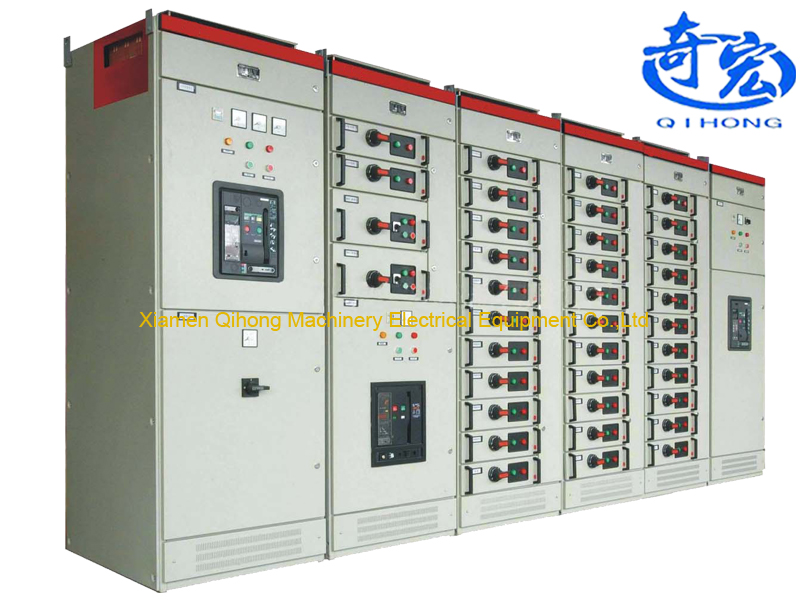 MLS type low voltage draw-out switchgear